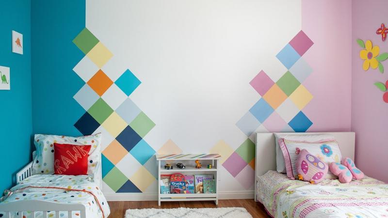 Interior Paint for Kids Room Market Size, Share, Development