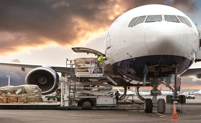 Air Cargo and Freight Logistics