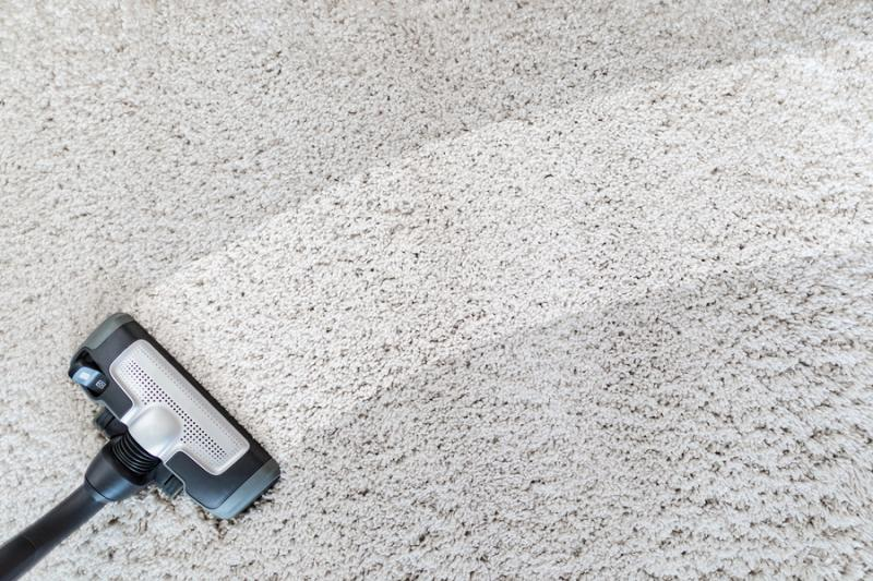 Carpet Cleaning Pentagon Reveals Carpet Stretching Benefits