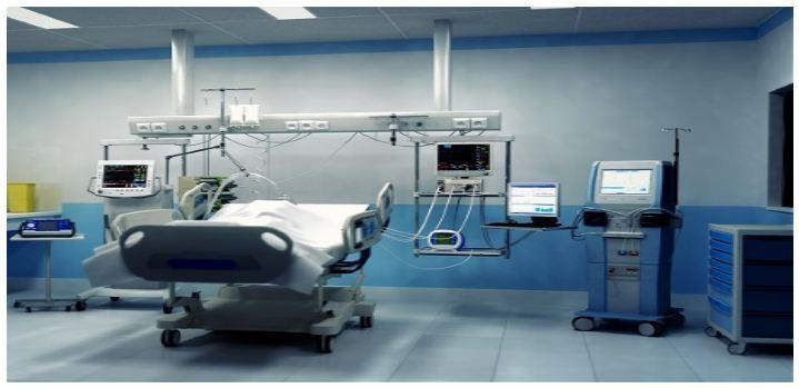 Critical Care Equipment Market