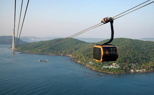 Cable Cars & Ropeways Market Highlights On Evolution 2025