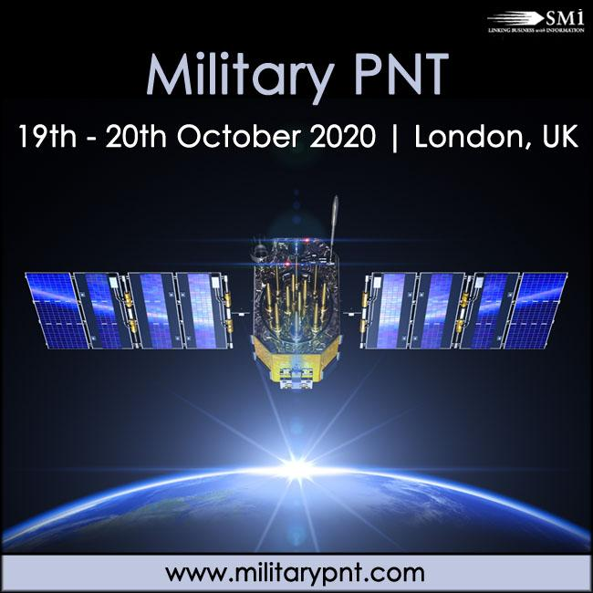 Military PNT Conference 2020