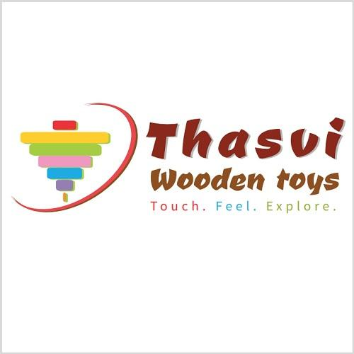 Buy Thasvi Safe Wooden Toy Products Online On GiftWaley.com