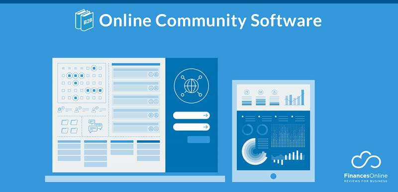 Community Software Market 2020- Future Development,
