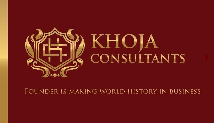 Khoja Consultants world history