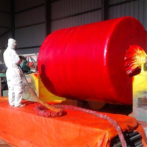 Global Anti-Corrosion Coatings for Petrifaction Market
