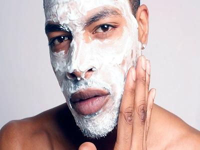 Male Luxury Facial Mask Market