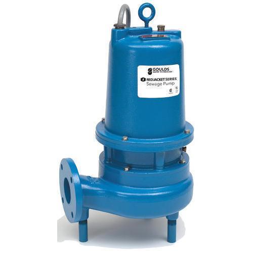 Sewage Submersible Pump Market Size, Share, Development by 2025
