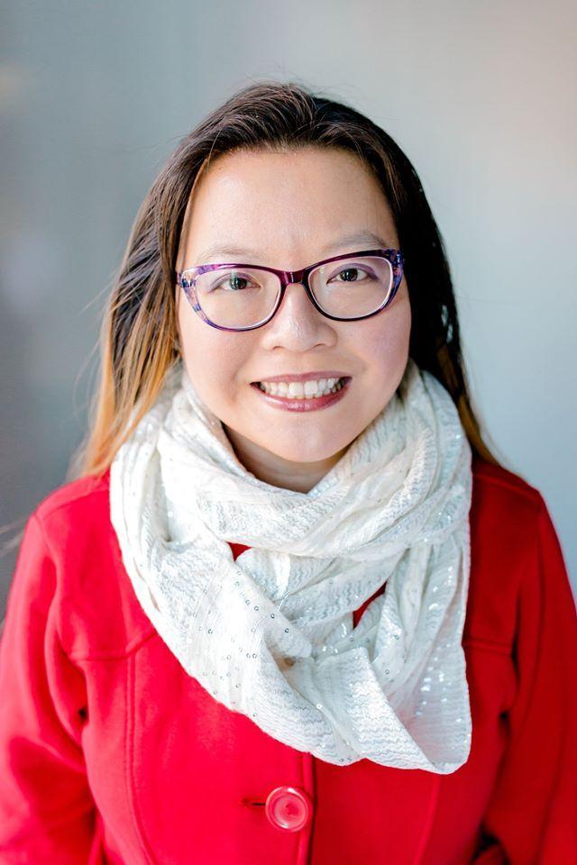 Photo of Jade Fang