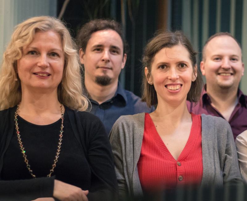Premier Music Institute Team