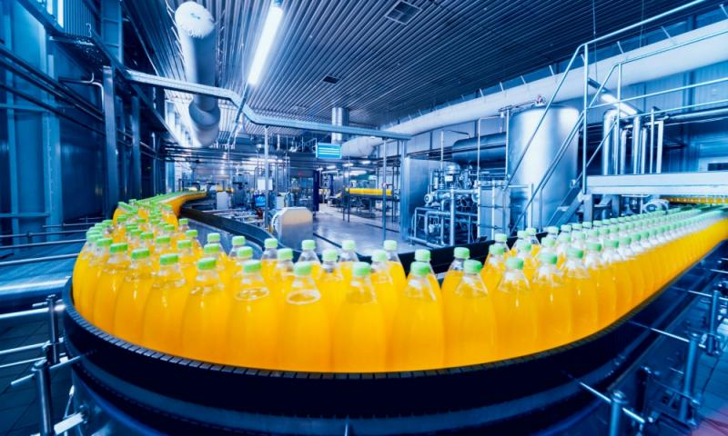 Industrial Automation Food Safety And Inspection Market