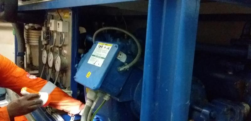 CENTRAL AIR CONDITIONING SYSTEM IN NIGERIA