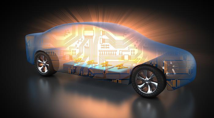 Automotive Semiconductor