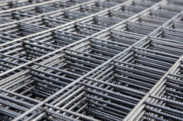 Reinforcement Mesh Market: Competitive Dynamics & Global