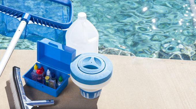 DIY Water Chlorine Explained By Residential Pool Service LLC
