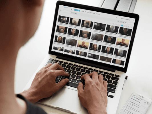 Consumer Video Feedback Software