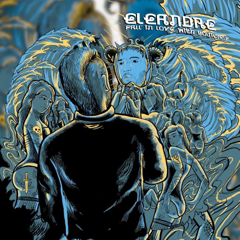 eleandre, metalmusic