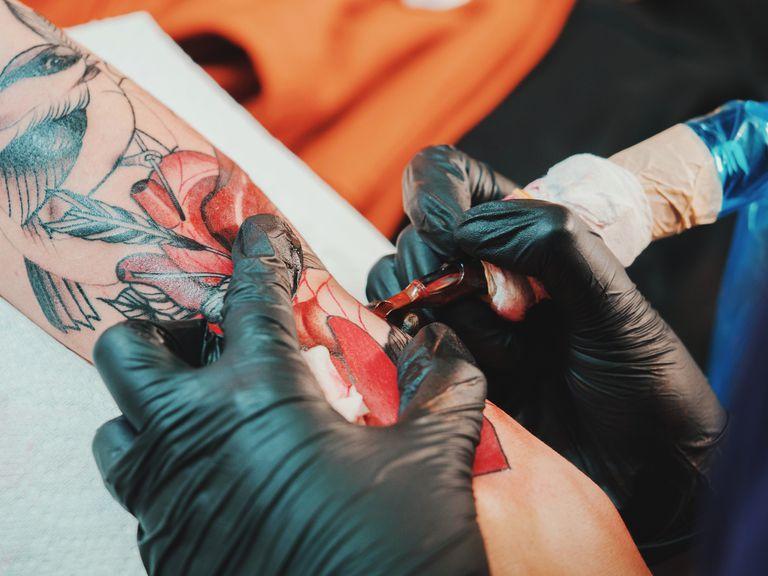 Tattoo Ink Market