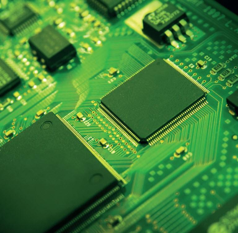 Semiconductor Grade Isopropyl Alcohol Market: Competitive