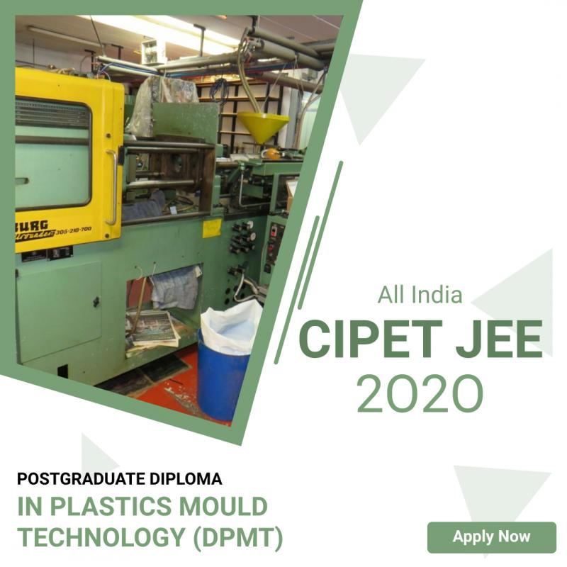 CIPET JEE 2020 Online Form Submission Date has Revised Till 31st*