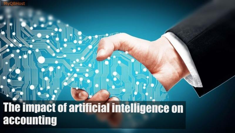 Artificial Intelligence in Accounting Market Research Report