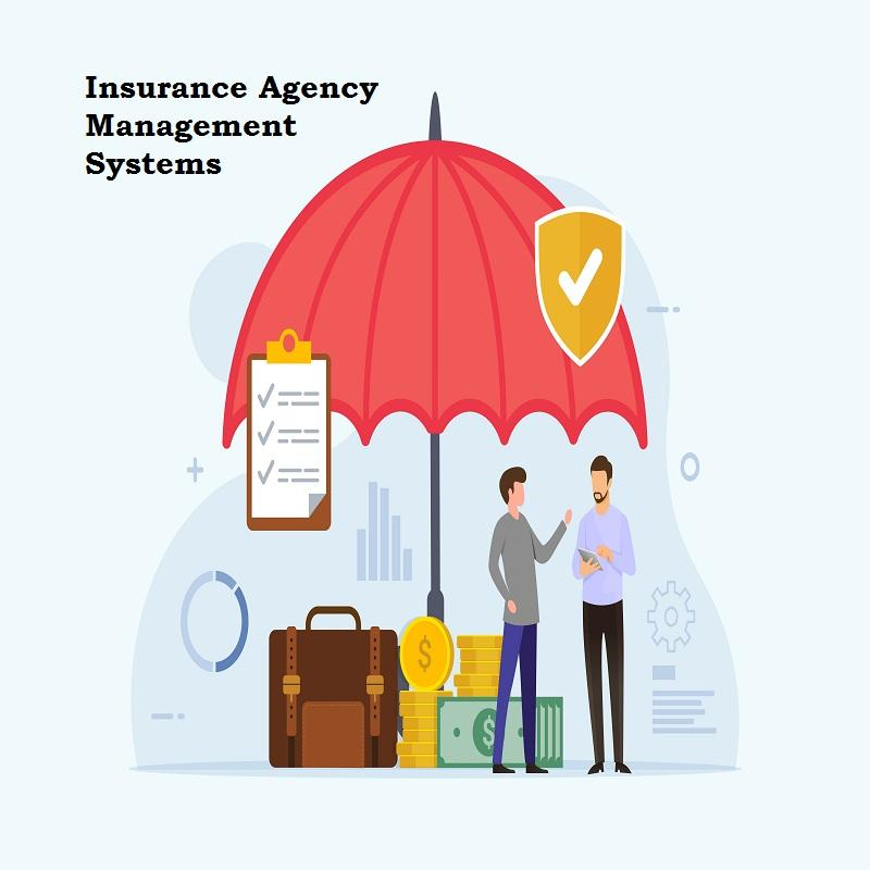 Insurance Agency Management Systems Market
