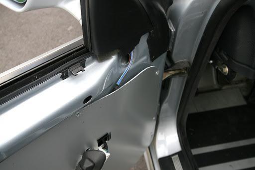 Automotive Door Panel(ADP)