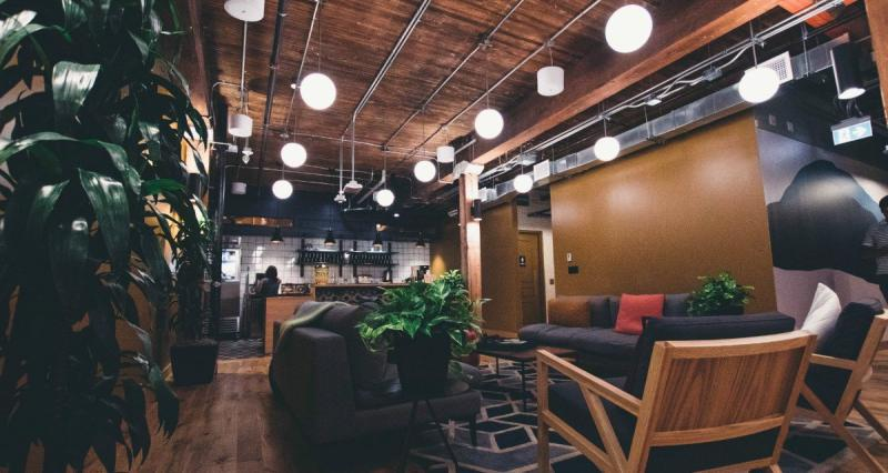 Workez- the future of coworking spaces