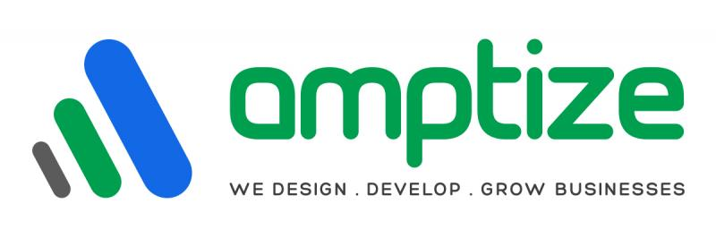 Affordable Web Design And Development By Amptize