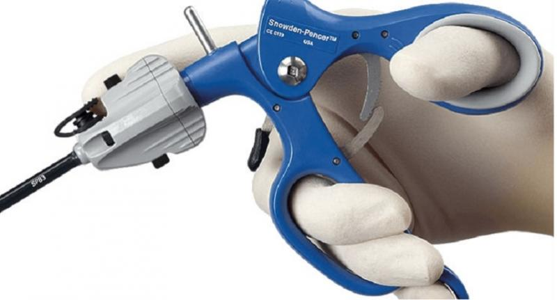 Laparoscopy Devices Market