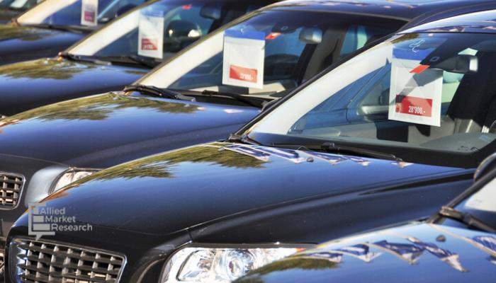 Used Cars Market by 2030 Getting Ready For Future Growth | Maruti