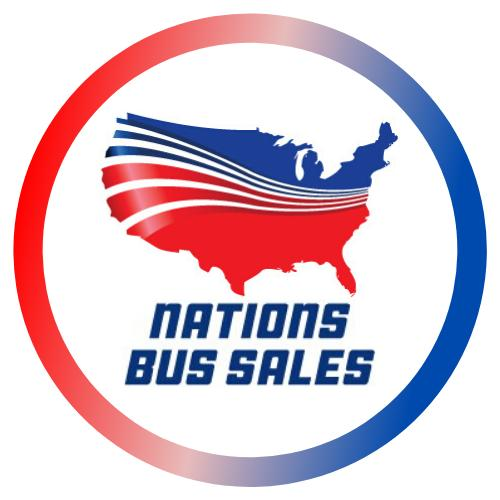 Nationsbus.com Smoothens Online User Experience - Re-designed