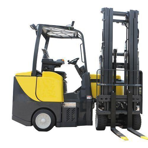 Global Aisle Truck Market to Witness a Pronounce Growth During