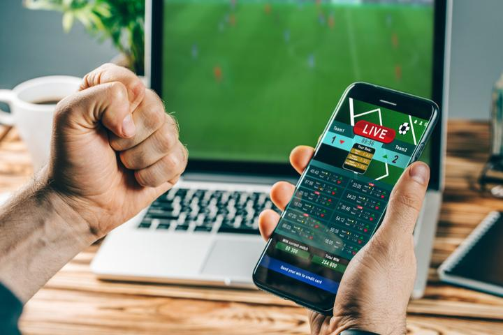Online Sports Betting Market