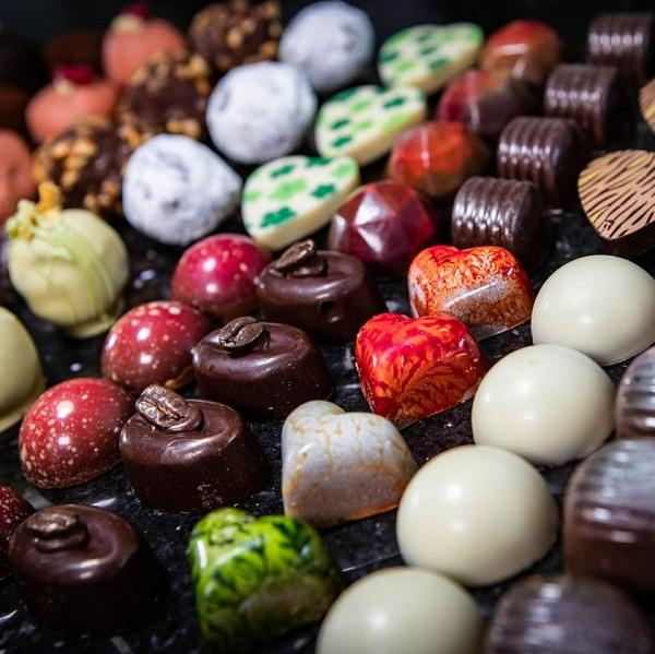 Luxury Chocolate Market, Luxury Chocolate Market Size, Luxury Chocolate Market Trends, Luxury Chocolate Market Forecast, Luxury Ch