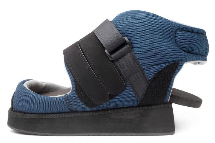 Orthopaedic Shoes Market