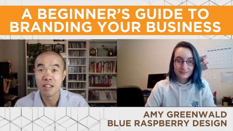 A Beginner's Guide to Branding Your Small Business