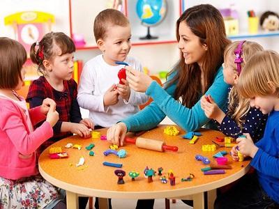 Children Day Care Services Market