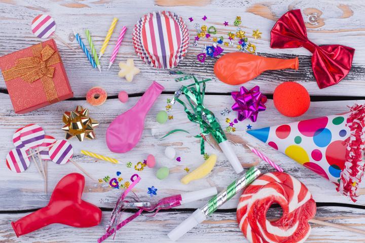 Party Supplies Market