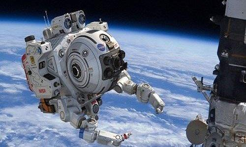 Aerospace Robotics Market