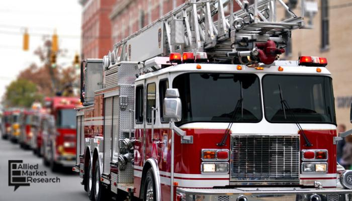 Fire Truck Market by 2030 Getting Ready For Future Growth |