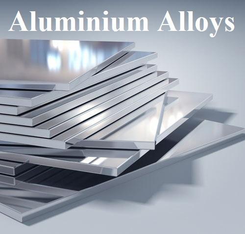 Aluminium Alloys Market