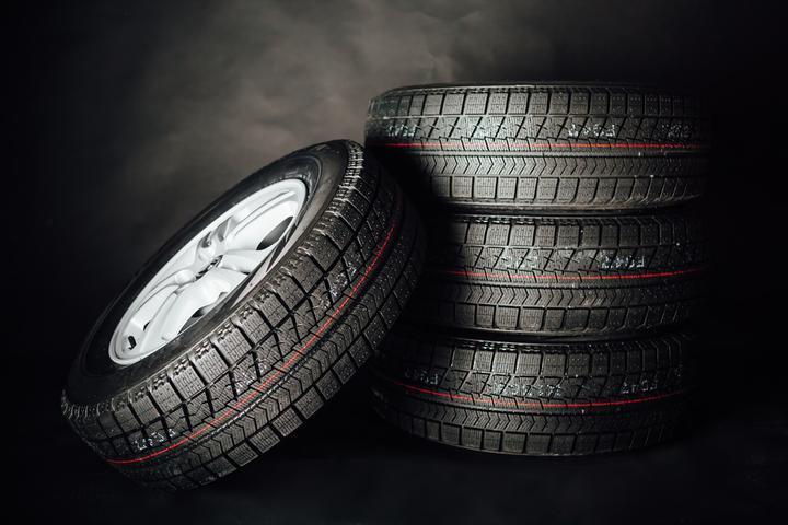 Pakistan Rubber Tyre Market