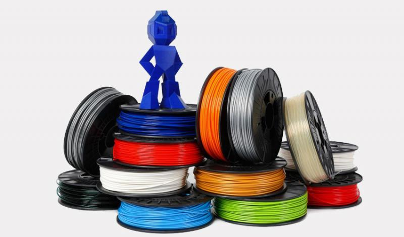 3D Printing Plastics Market