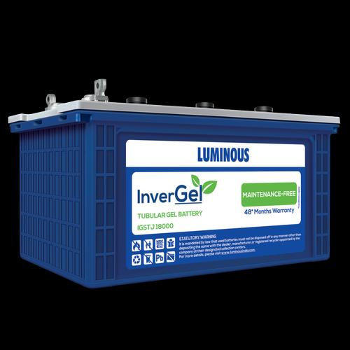 Gel Battery Market Statistics, Facts and Figures, Growth