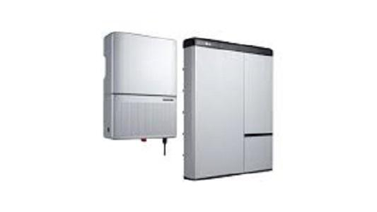 Residential Energy Storage Systems