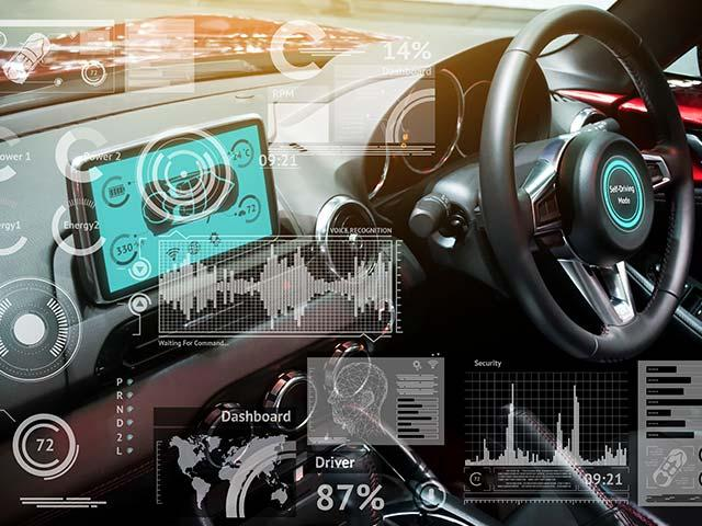 APAC Automotive Telematics