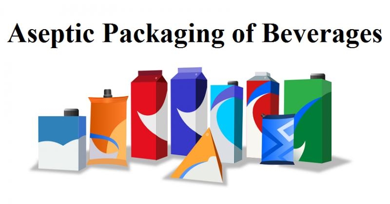 Aseptic Packaging of Beverages Market