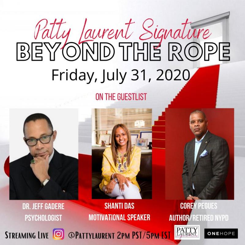 Beyond The Rope July 31, 2020