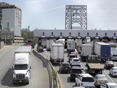 tolling and city congestion market